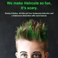 Halloween Kids Promo